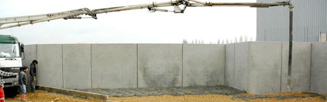 construisons l'avenir ensemble - Préfabrication industrielle pour la construction