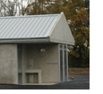fabrication construction aires accueil des gens du voyage - Le spécialiste de l'implantation d'aires d'accueil pour les collectivités et municipalités